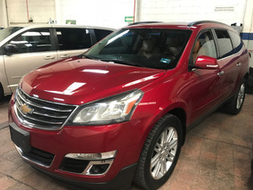 Chevrolet Traverse 3.6 Lt V6 7 Pas At