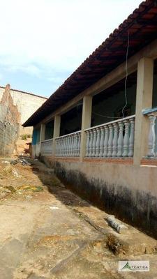 Terreno Residencial À Venda, São João Batista, Santa Luzia. - Te0060
