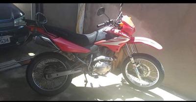 Honda Nx Bros 150