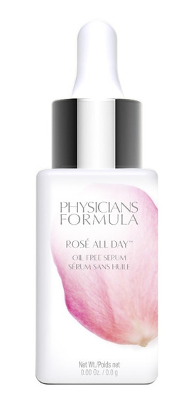 Physicians Formula Rosé All Day Oil Free Serum 30ml