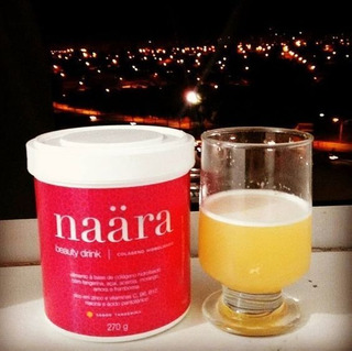 Naara - Colageno 11,7 Grs