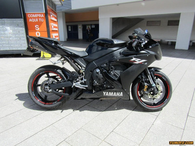 Yamaha Yzfr1 Yzf R1