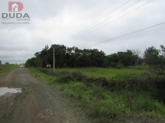 Terreno Comercial - Quarta Linha - Ref: 20783 - V-20783