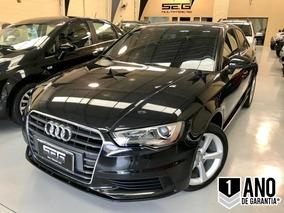Audi A3 Ambiente 1.4 Flex 150cv
