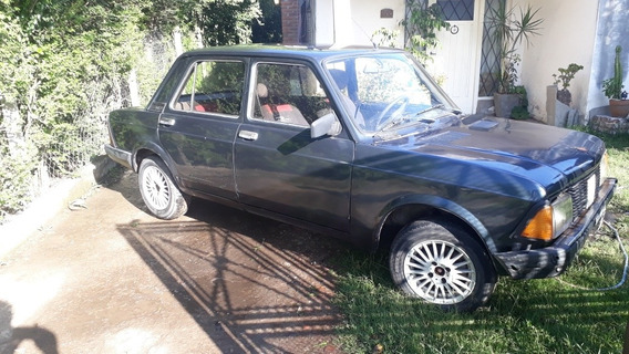 Fiat 128 Super Europa Super Europa 1.3 Cl