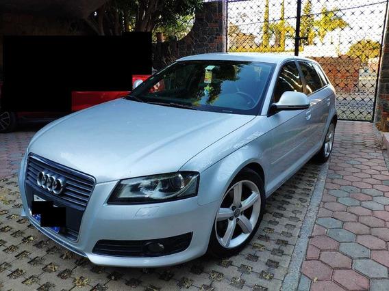 Audi A3 Version 100 Años