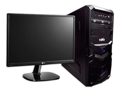 Computador Escritorio (powergroup Corei3)