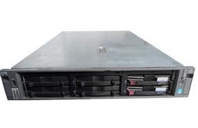 Servidor Hp Proliant Dl380 G4 Xeon 20gb Ram 600gb Sas