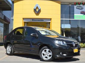 Renault Logan 1.6 Dynamique Tm 2015 En Renault Cuautitlán