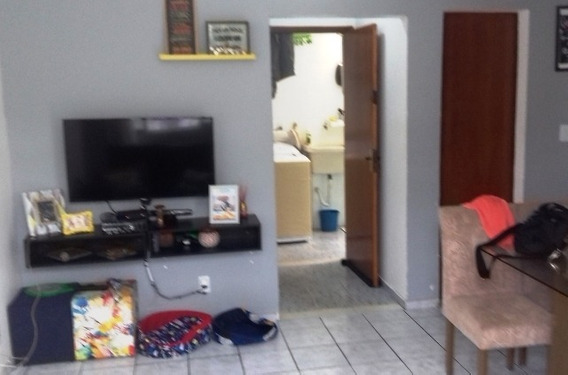 Casa Em Curicica, Rio De Janeiro/rj De 62m² 2 Quartos À Venda Por R$ 169.000,00 - Ca273280