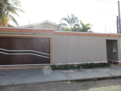Casa Com 3 Dormitórios Para Alugar, 207 M² Por R$ 2.600/mês - Nova Piracicaba - Piracicaba/sp - Ca2124