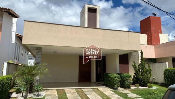 Casa Com 4 Dormitórios À Venda, 285 M² Por R$ 875.000,00 - Neópolis - Natal/rn - Ca0005