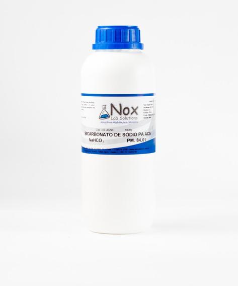 Bicarbonato De Sodio Pa - 1kg