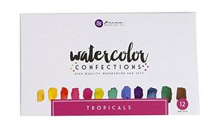 Prima Marketing Acuarela Confecciones Tropicales