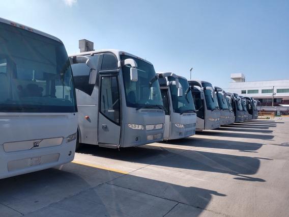 Bus Volvo 2009 De Pasajeros Ómnibus Interprovincial Remate