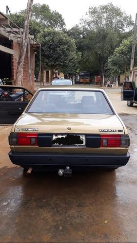 Volkswagen Voyage 1989