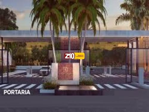 Te06021 - Residencial Reserva Petrus - At 1068,84m²-cond.com Heliponto - Há 10 Km Do Aeroporto Viracopos-área De Lazer Completo-indaiatuba/sp - Z10. - Te06021 - 68167465