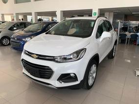 Chevrolet Tracker Pública 0km Con Cupo Lista Para Trabajar