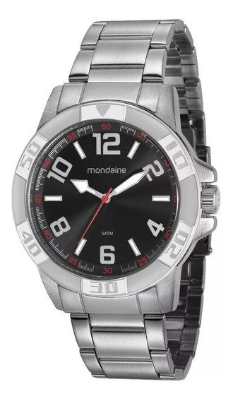 Relógio Mondaine Masculino 99369gomvne1