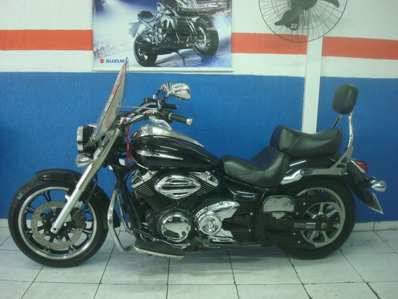 Yamaha Midnight Star 950 2011