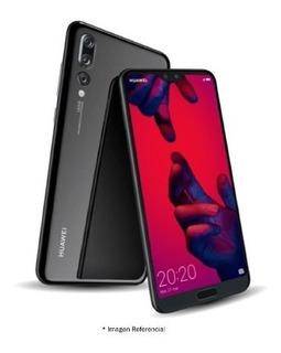 Celular Huawei P20 Pro 6gb Ram + 128gb 4g Triple Camara
