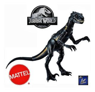 Jurassic World Fallen Kingdom Indoraptor