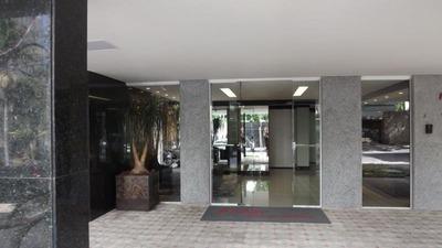 Flat Com 1 Quartos Para Alugar No Sion Em Belo Horizonte/mg - 4068