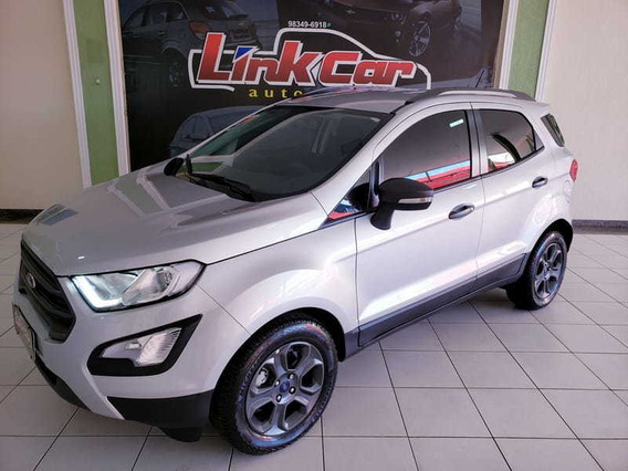 Ford Ecosport Freestyle 1.5 137 Cv 2019