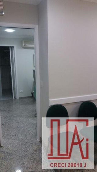 Sala Comercial Para Locação Em Osasco, Vila Osasco, 1 Banheiro, 1 Vaga - Sl-0001_1-927593