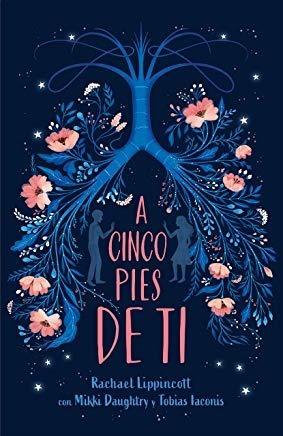 Libro Español A Cinco Pies De Ti / Five Feet Apart