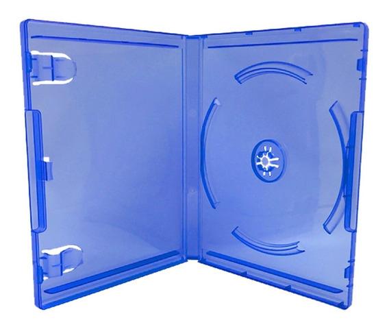 Cajas Plásticas De Juegos Playstation 4 Originales Nuevas!