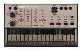 Ftm Korg Volca Keys - Sintetizador Analogico De Loops