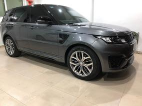 Land Rover Range Rover Sport 5.0l Svr At