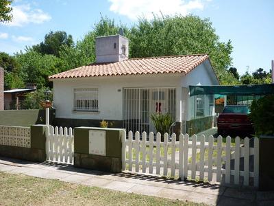 Cómoda Y Tranquila Casa En La Lucila Del Mar
