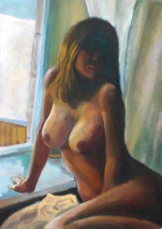 Pintura Cuadros Original Arte Contemporáneo Surrealista