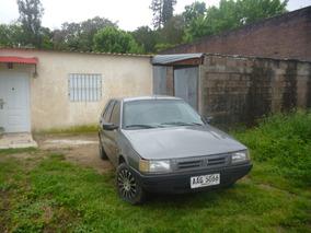 Fiat Tipo 1.6 Muy Bien,vendo U$d 4800