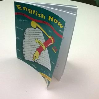 Libro De Ingles English Now S2