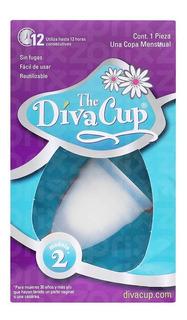 Copa Menstrual The Diva Cup Mod 2