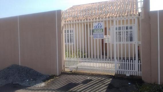Casa Em Condomínio Para Venda Em Piraquara, Jardim Bela Vista, 3 Dormitórios, 1 Banheiro, 1 Vaga - 2040_1-722724