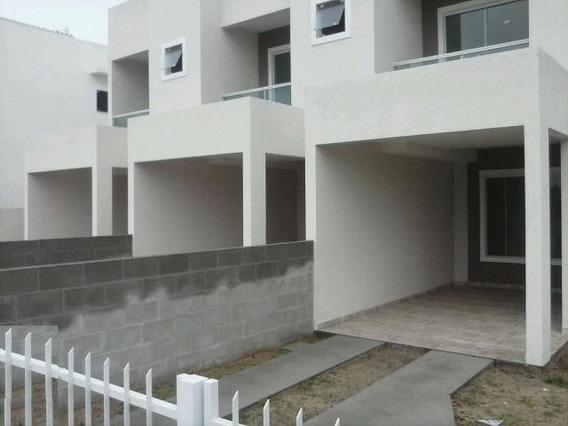 Casa Em Ingleses Do Rio Vermelho, Florianópolis/sc De 97m² 2 Quartos À Venda Por R$ 265.000,00 - Ca15309