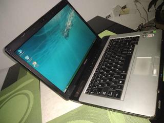 Laptop Toshiba Satellite A215-5811