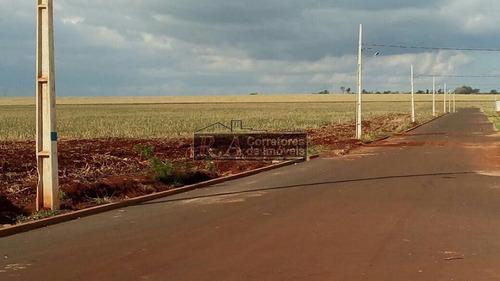 Imagem 1 de 1 de Terreno À Venda, 250 M² Por R$ 85.000,00 - Conjunto Residencial Sol De Maio - Foz Do Iguaçu/pr - Te0051