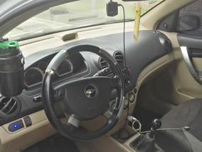 Chevrolet Aveo Americano