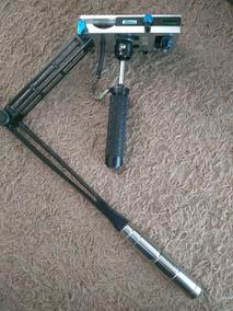 Steadycam Estabilizador Para Câmeras