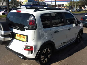 Aircross C3 Exclusive 1.6
