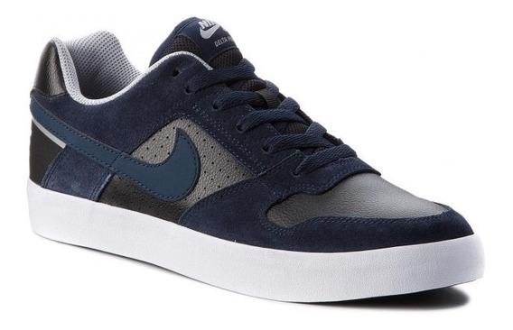 Zapatillas Nike Sb Delta Force Vulc Hombre