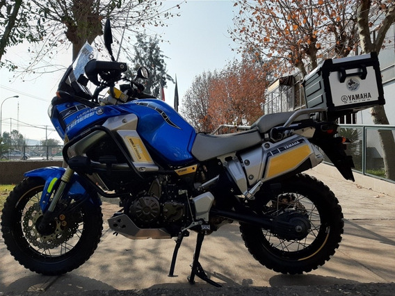 Yamaha Xt1200z Súper Tenere