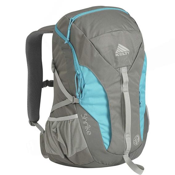 Mochila Para Campismo Cascada Gris/azul Kelty 22616313wf
