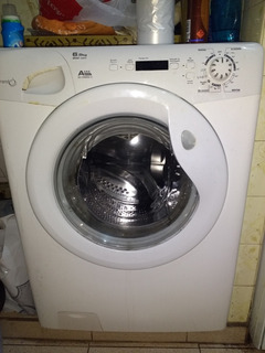 Lavarropas! Funciona Excelente