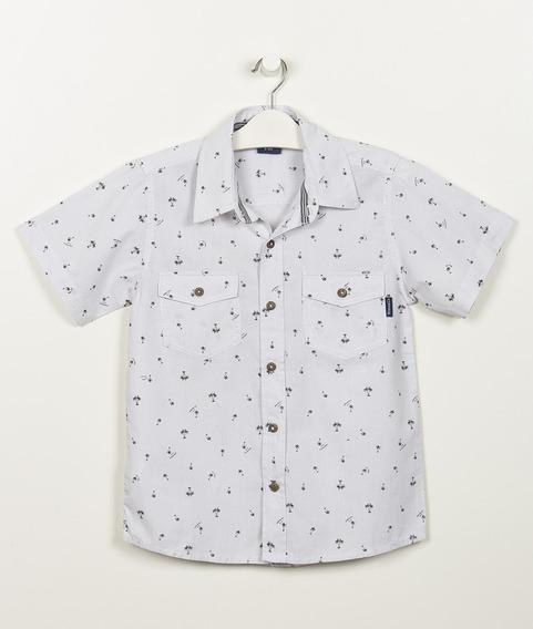 Camisa Varon Leòn Mimo & Co